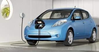 Почему количество электромобилей в Украине увеличивается: объяснение эксперта
