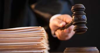 Суд отказался избрать меру пресечения активисту, избитому в мэрии Днепра