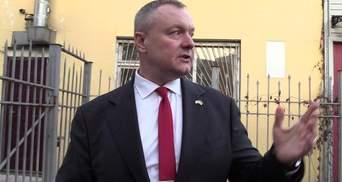 Скандальному Артеменко не удалось сохранить украинское гражданство