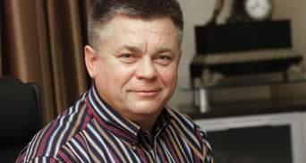 Міністр оборони часів Януковича звів собі каплицю у Криму: фото