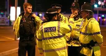 Полиция нашла подозрительный предмет неподалеку от стадиона в Манчестере, – ВВС