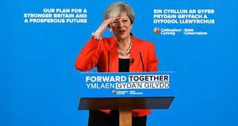 Теракт в Манчестере: крупнейшие политические партии остановили предвыборную кампанию