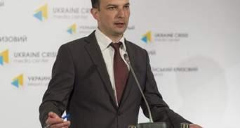 На должности генпрокурора мы имеем мошенника, – Соболев упрекнул Луценко относительно двух нардепов