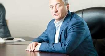 Нардеп Бобов підтвердив, що заплатить свої космічні податки, проте судитиметься з ГПУ