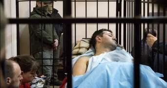 """В САП объяснили, повлияет ли """"помощь Насирова"""" на дело к нему"""