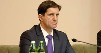 Но комент, печалька, – Шкиряк возмутился освобождением под залог Антипова