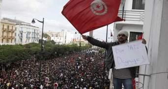 """Вспоминая """"Арабскую весну"""": Египет и соседние ему страны запретили """"террористические"""" сайты"""
