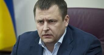 Філатов вимагає, щоб Коломойський зробив вибір на його користь, – ЗМІ