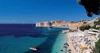Стало відомо, які пляжі Європи є найчистішими