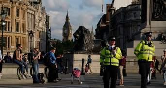 Британську розвідку тричі попереджали про манчестерського смертника