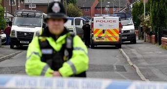 Поліція затримала ще одного спільника терориста з Манчестера