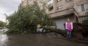 Смертоносный ураган в Москве: жители столицы РФ забыли о самом главном