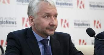 """В МВС назвали версію вбивства помічника директора """"Укрспирту"""""""