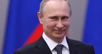 Забужко отметила важную деталь в конфузе Путина