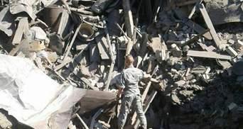 Плевать на ваш ураган, – российский журналист об обстреле Красногоровки