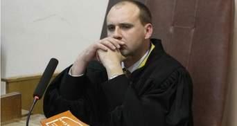 Состояние известного судьи не соответствует его декларации: расследование