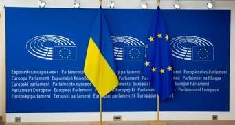 За рік тимчасового застосування угоди з ЄС експорт України зріс майже на чверть