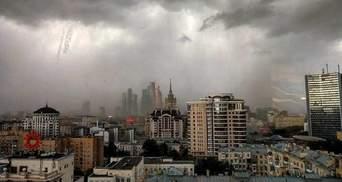 Ураган в Москве – это не карма, это закономерность
