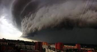 Москву попередили про ще один страшний ураган