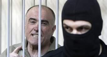 Убийца Гонгадзе заявил о давлении со стороны неизвестных в масках в его камере