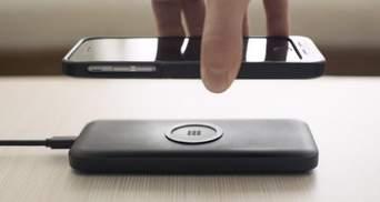В iPhone 8 буде бездротова зарядка