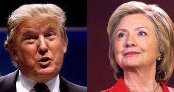 Клинтон о твите Трампа: Я думала, это было тайное послание россиянам