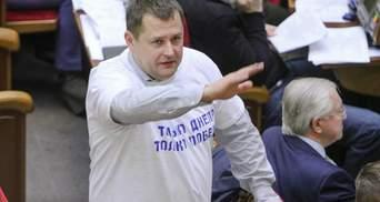 Филатов работает: мэр Днепра поспорил с Корбаном, что месяц выживет без Facebook