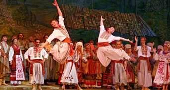 Національна опера України: спекотні пристрасті на початку літа