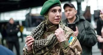 Жена раненого бойца АТО сообщила подробности расстрела мужа в Киеве