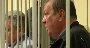 Затриманий екс-податківець Антипов не знайшов грошей на заставу