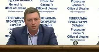 В СБУ прокомментировали причастность российских спецслужб к покушению на Осмаева