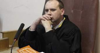 Вероятность честного распределения дел НАБУ в Соломенском суде два на миллиард, – расследование