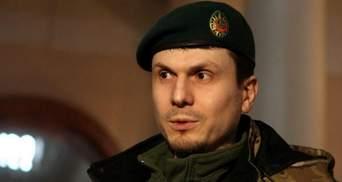 Геращенко назвал имя киллера, который пытался застрелить Адама Осмаева