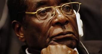93-летний президент Зимбабве снова отправился на выборы
