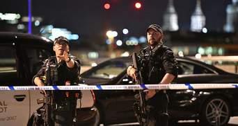 Криваві теракти в Лондоні: жертв та постраждалих побільшало