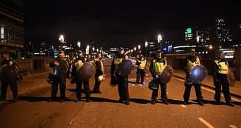 Як світові лідери відреагували на теракт у Лондоні