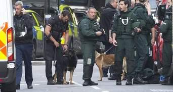 Він вдарив людину ножем тричі, не проявляючи жодних емоцій, – очевидці теракту в Лондоні
