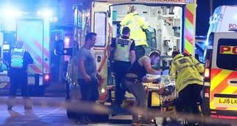 Теракти у Лондоні: українців серед постраждалих нема