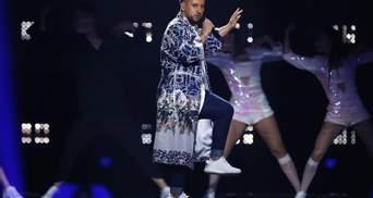 Monatik рассказал, собирается ли участвовать в нацотборе Евровидения-2018