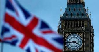 Британський уряд не перенесе вибори через теракти