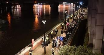 Теракт у Лондоні: громадяни яких країн загинули під час інцидентів