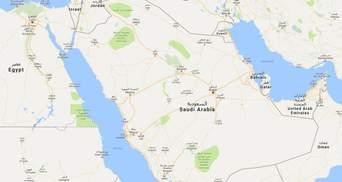 Арабські країни розірвали дипломатичні відносини з Катаром через підтримку тероризму