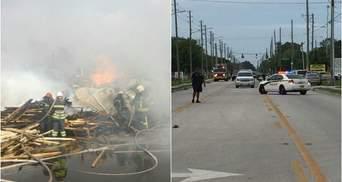 Главные новости 5 июня: масштабный пожар на складах под Киевом, кровавая стрельба в Орландо