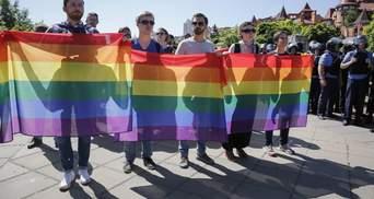 На Гройсмана тисне консервативне лобі щодо захисту прав ЛГБТ-спільноти, – активіст