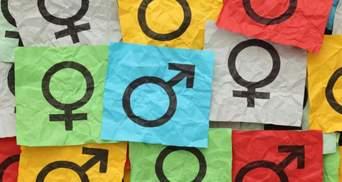 В Украине приняли должность Уполномоченного по гендерной политике