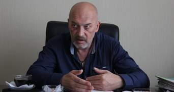 Тука оприлюднив ім'я справжнього українського диктатора
