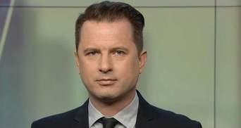 Выпуск новостей за 18:00: Уголовное дело против Кличко. Драка депутатов в Николаеве