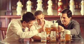 Евродепутаты смогут вечно пить бесплатное пиво в Киеве