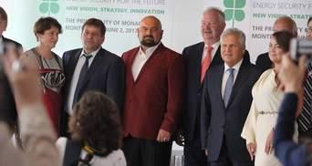Форум в Монте-Карло: как обеляют имидж соратников Януковича на международной арене