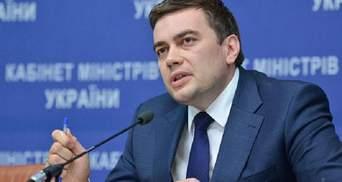 Максим Мартынюк: Принята стратегия управления государственными землями